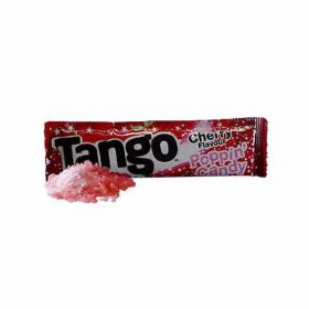 Tango Popping Candy Cherry Flavour