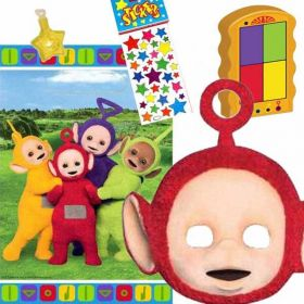 Teletubbies Pre Filled Bag (no.2)