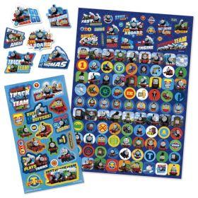 Thomas & Friends Mega Pack Stickers