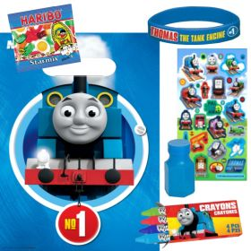 Thomas Pre Filled Party Bags