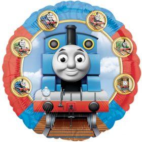 """Thomas & Friends Foil Balloon 18"""""""