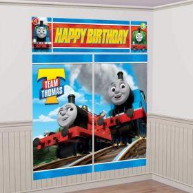 Thomas & Friends Scene Setter