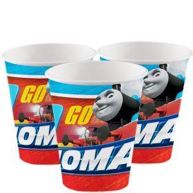 Thomas & Friends Paper Cups pk8