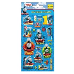 Thomas & Friends Foil Stickers