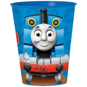 Thomas Plastic Gift Cup