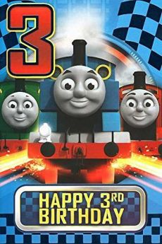 Thomas the Tank Engine 3rd