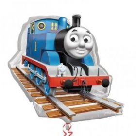 Thomas & Friends SuperShape Foil Balloon