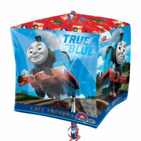Thomas the Tank Engine Cubez Foil Balloon