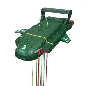 Thunderbirds Pinata