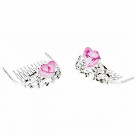 Ballet Pink Tiaras pk4