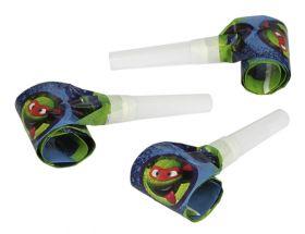 Teenage Mutant Ninja Turtles Blowouts