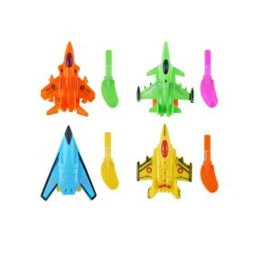 Toy Plane With Launcher