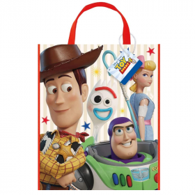 Toy Story 4 Tote Party Bag
