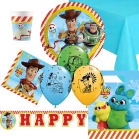 Toy Story Ultimate Party Packs
