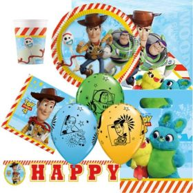 Toy Story 4 Ultimate Party Pack