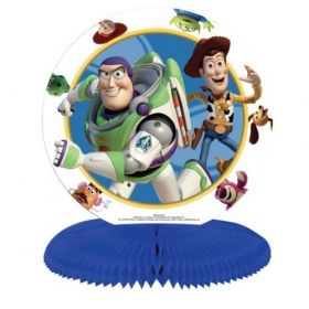 Disney Toy Story 3 Honeycomb Party Centrepiece