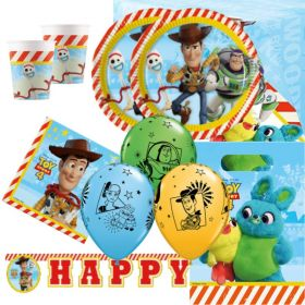 Toy Story Deluxe Party Packs