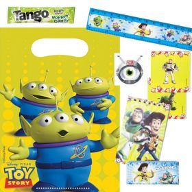 Toy Story Pre Filled Party Bags