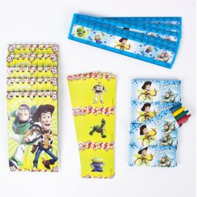 Toy Story Stationery Pack, pk20