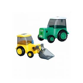 Tractor Ted Stationery