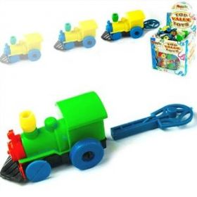 Train Launcher