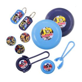 Transformers Robots in Disguise Favour Pack, pk24