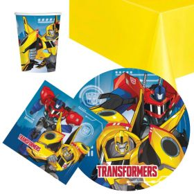 Transformers Party Packs