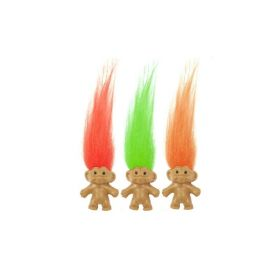 Trolls with Hair