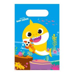 Baby Shark Party Bags, pk8