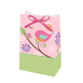 Baby Shower Favour Bags