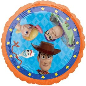 Toy Story 4 Foil Balloon 18""