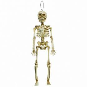 Boneyard Hanging Natural Bone Skeleton 39cm