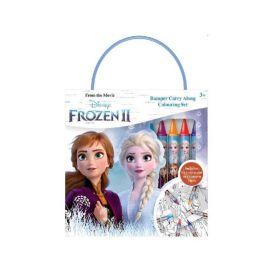 Dsieny Frozen 2 Bumper Carry Along