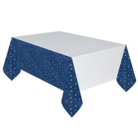 Twinkle Little Star Tablecover 1.37m x 2.43m