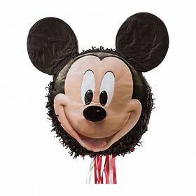 Mickey Mouse Pull Pinata