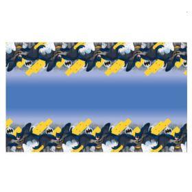 Batman Party Tablecover 1.37m x 2.13m