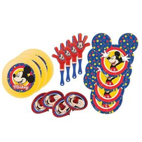 Mickey Mouse Favour Pack, pk24