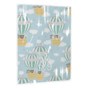 Little One Baby Gift Wraps