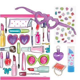 SPA Party Pre Filled Party Bags (no.1), One Supplied