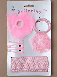 Ballerina Set 9pc