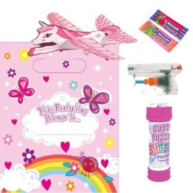 Girls Summer Pre Filled Party Bags (no.2)