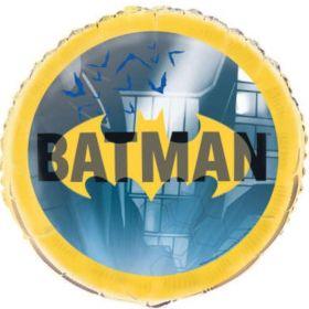 "Batman Party Foil Balloon 18"""