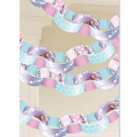 Disney Frozen Paper Chain Garland 3.9m