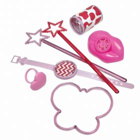 Fun for Girls Party Favour Pack, 24 piece