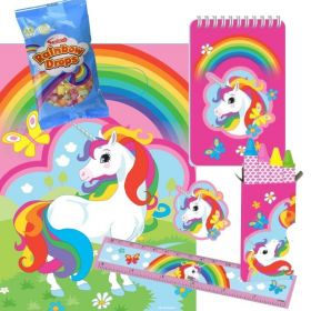 Unicorn Pre Filled Party Bags (No.1)