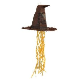 Sorting Hat Harry Potter 3D Pull StringPinata
