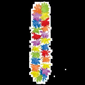 Flower Multi Lei Neck Garland