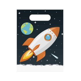 Space Astronaut Party Party Bags, pk6