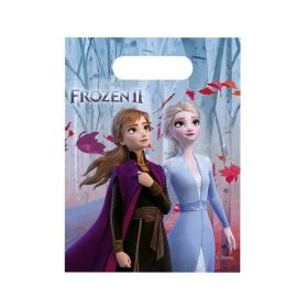 Disney Frozen 2 Party Bags, pk6