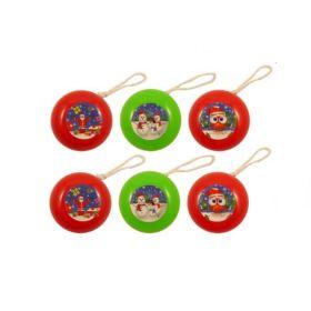 Christmas Yo-Yo